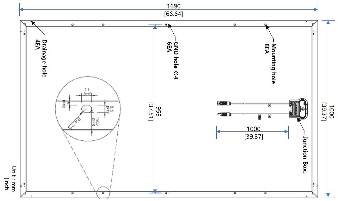 SN325M-37 [제조사 : (주)에스에너지] 외형도